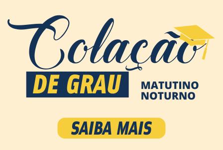Banner Colação