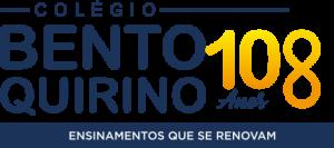 Logo Bento Matheus