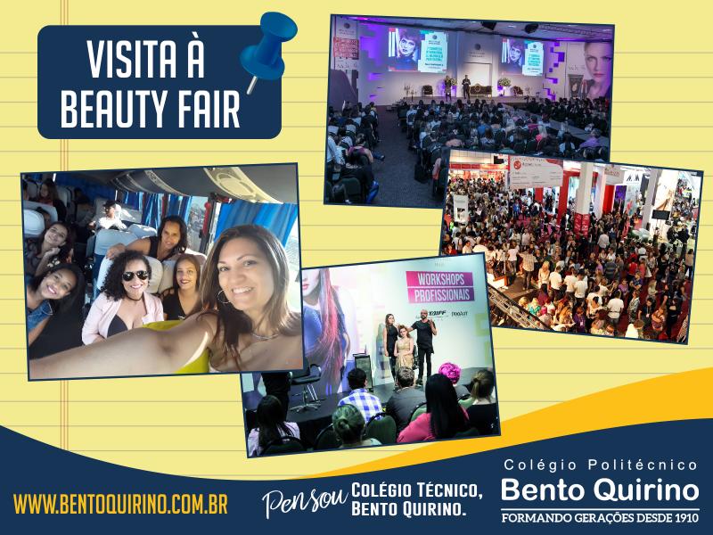 Farmácia Beauty Fair 2017