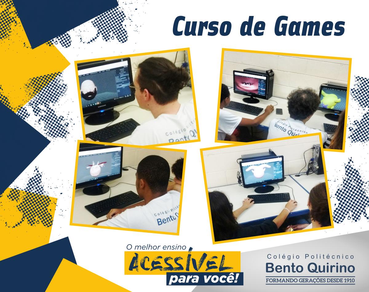 Games Diego