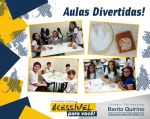 Aulas divertidas Fund